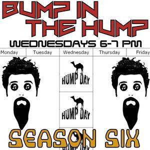 Bump In The Hump: June 28 (Season 6, Episode 9)