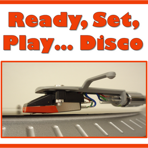 Ready Set Play Disco