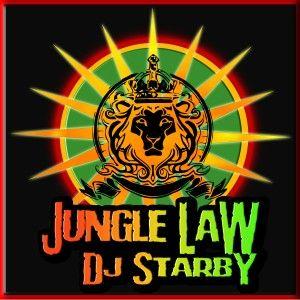 JUNGLE LAW 220215