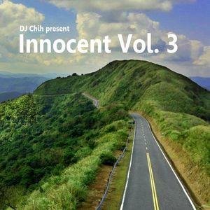 DJ Chih - Innocent Vol. 3 (Progressive/Vocal/Uplifting Trance)