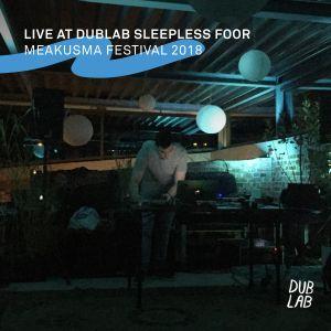 Mosam Howieson (Live) at dublab Sleepless Floor (Meakusma Festival 2018)