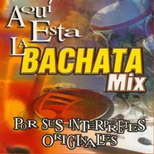 Bachata Mix Mayo 2016