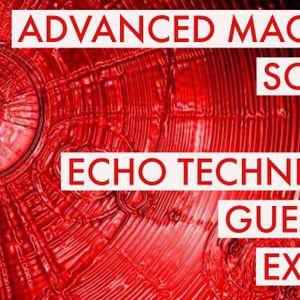 Echo Technician - Advanced Machine Sound 008 Fnoob radio