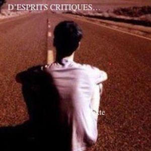 D'ESPRITS CRITIQUES - 23.07.2021