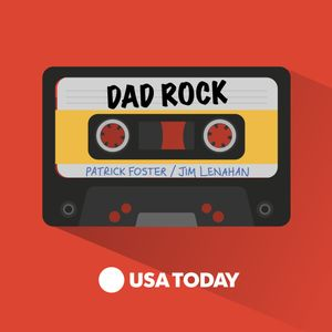 Bonus Track - Dad Rock road trip!