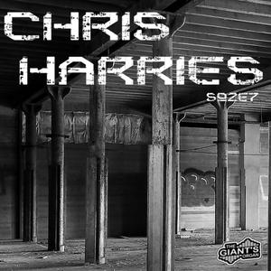 The Giant's Organ S02 E7: Chris Harries [Techno]