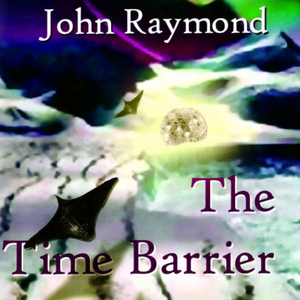 The Time Barrier -This book needs to be a movie!!
