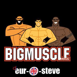 Big Muscle Event Folsom 2016 @ DNA Lounge San Fransisco