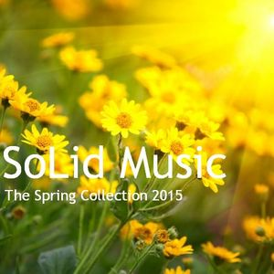 SoLid Music The Spring Collection 2015
