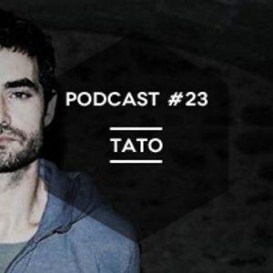 Mute/Control Podcast #23 - Tato