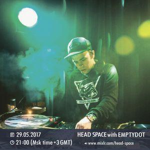 29.05.2017 EMPTYDOT on MixLr