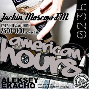 "Talk!Moscow!-Ekacho online@""American's hour""-023h"