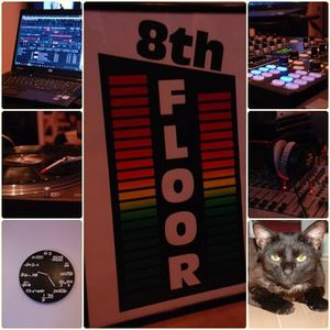 8th Floor Webcasts - 18.06.2012