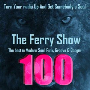 The Ferry Show #100 - 26 feb 2016