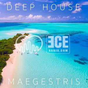 DEEP HOUSE - presented by ECERADIO.COM & MAEGESTRIS