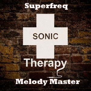 Melody Master Sonic Therapy guest set, Superfreq Techno