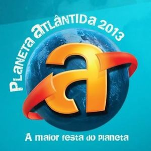 Planeta Atlântida 2013 (E-Planet)