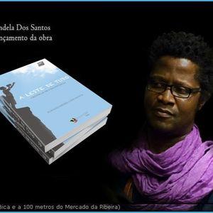 Áudio 109 - Lançamento Do Livro A Leste De Tudo De Flaviano Mindela Dos Santos