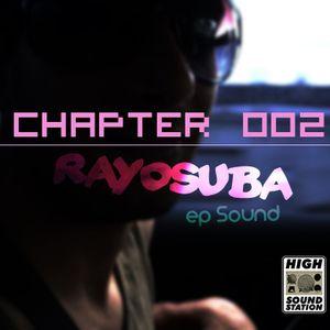 High Sound Station podcast 002 - Rayosuba