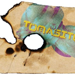 dj tomasito -80s dance robot dance