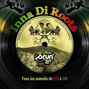 Inna Di Roots Radio Show - Give Jah The Glory 2010