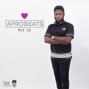 Afrobeats Valentines Mix