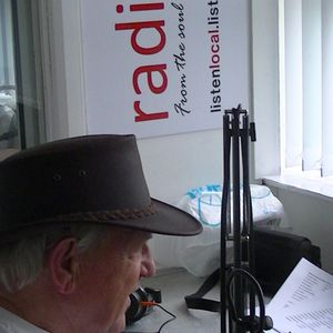 Russell's Country & Western Music Show            May 12th, 2016