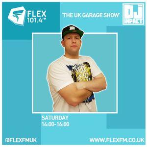 UK Garage Show with Impact 26 SEP 2020