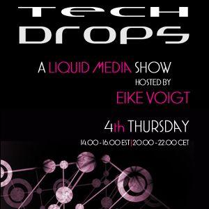 Eike Voigt - TECH Drops 048 [Dec 26, 2013] on DI.FM