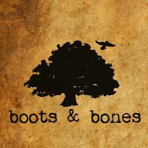 Boots and Bones - February 10, 2012
