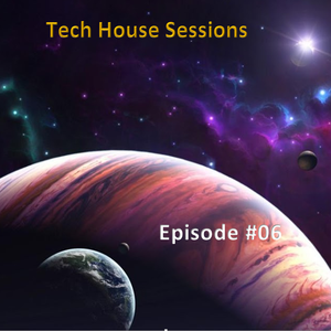 Tech House Planet Mix