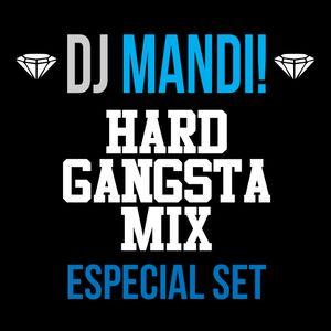 MANDI-HardGANGSTAmix