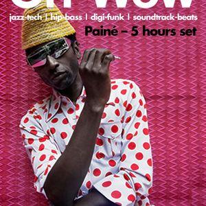 Painè - Oh Wow @ Biko 1/2/2013 Part 1