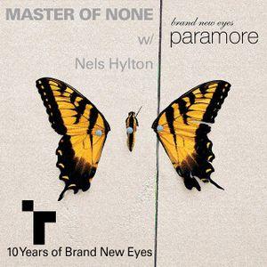 Master of None w/ Nels Hylton - 1 October 2019