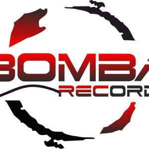 Bomba Records Podcast 008