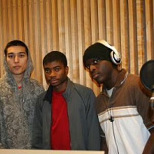 Dirty Rap Scholars #9 18/03/10