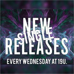 20210714 - New Single Releases
