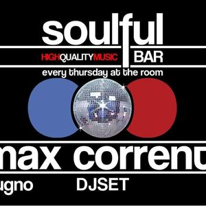 The Room Episode 1 Sassari - 98min funk rare by Max Correnti DeeJay  featuring G.Carboni
