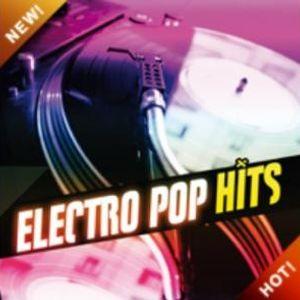 SUPER ELECTRO-POP HITS MIXTIME 20-12 VOL.2