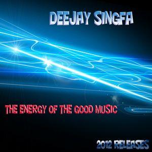 Dj Singfa - Party Zone Vol.13 - 2012 (House Mix)
