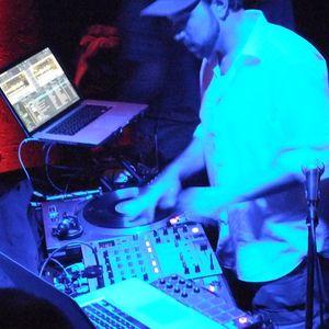 10-10-27 Live Mix