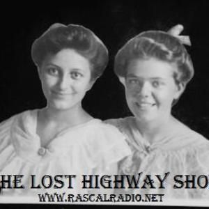 Lost Highway Show 13 (06/03/13)