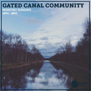 Gated Canal Community 7th April 2019