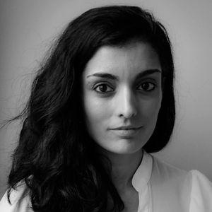 Icarus Bèta: Gabi Sultana plays Glass