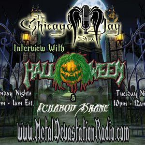 The Chicago Jay Show - Interview with (Halloween) - 7/13/2015