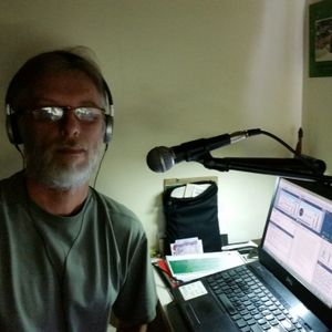 BATE PAPO DAS 4ª RADIO DA TERRA 09.09.15