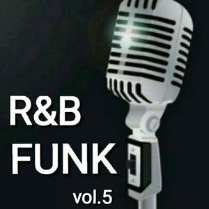 R&B/ FUNK   vol.5