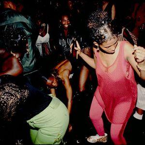 Reggae Mix Latina Hip Hop