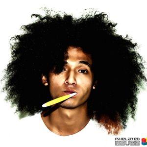 Mr. Fluff - November 2011 Mix