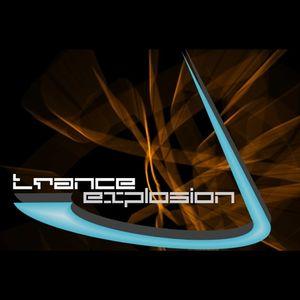 Risingsun@Techno4Ever Club Stream - Trance Explosion 07.05.12
